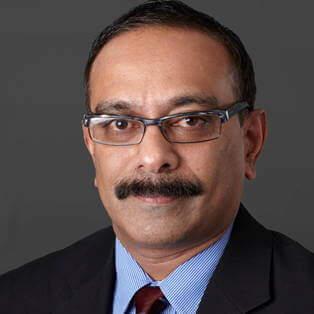 Dr. Bimal Roy Krishna