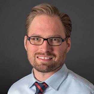 Dr. Kevin Schuller